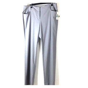 Michael Kors Gramercy Fit Career Pants Size 16